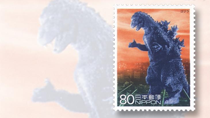godzilla-stamp