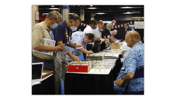 great-american-stamp-show-2021-cachetmakers-bourse