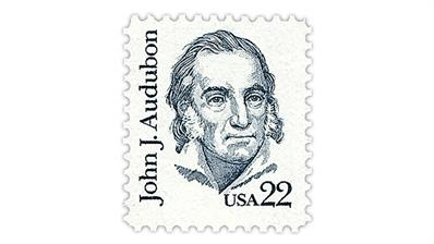 great-americans-john-audubon-tagged-stamp
