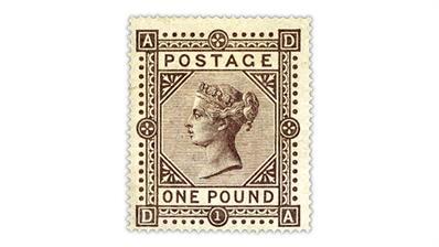 great-britain-1878-one-pound-stamp