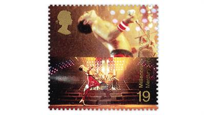 great-britain-1999-queen-freddie-mercury-stamp