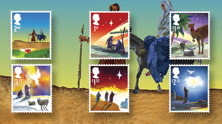 great-britain-2015-christmas-stamps-nativity