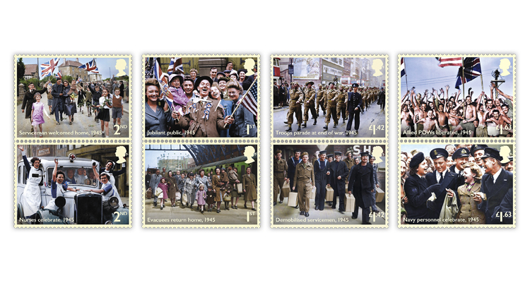great-britain-2020-75th-anniversary-end-second-world-war-stamps