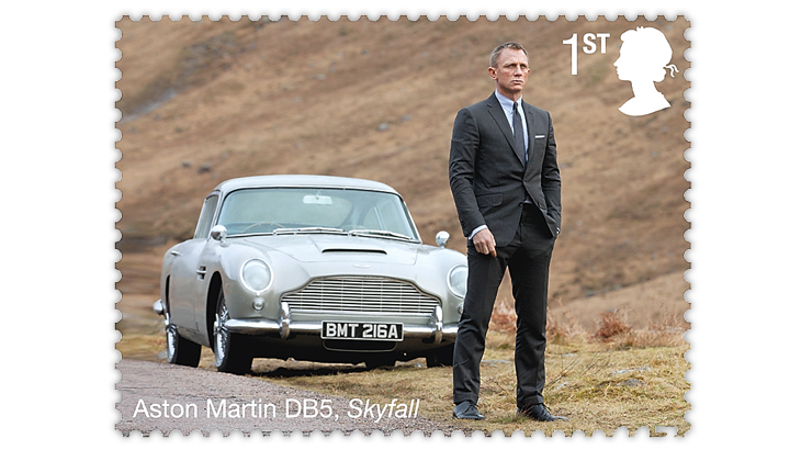 great-britain-2020-james-bond-souvenir-sheet-007-perforation