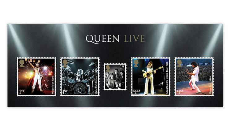 great-britain-2020-rock-band-queen-50th-anniversary-souvenir-sheet