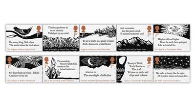 great-britain-2020-romantic-poets-stamps