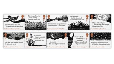 great-britain-2020-romantic-poets-stamps