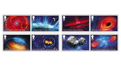 great-britain-2020-visions-universe-stamps