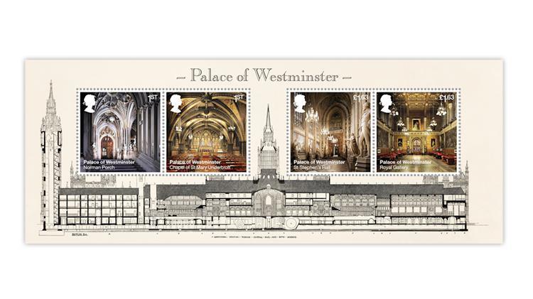 great-britain-2020-westminster-palace-parliament-souvenir-sheet