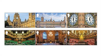 great-britain-2020-westminster-palace-parliament-stamps