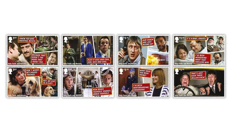 great-britain-2021-only-fools-and-horses-sitcom-stamps