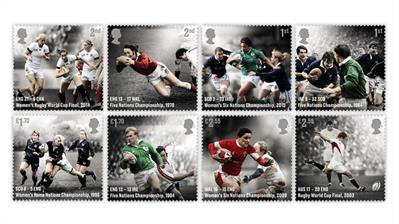 great-britain-2021-rugby-union-stamps