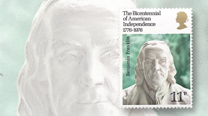 great-britain-american-bicentennial-benjamin-franklin-stamp-1976