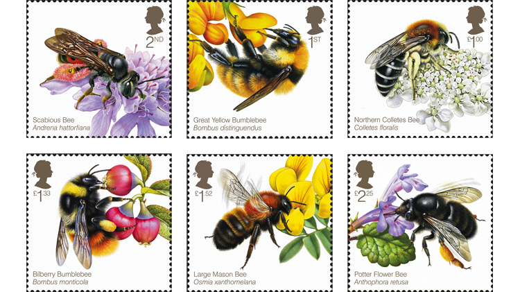 great-britain-bees-stamps-2015