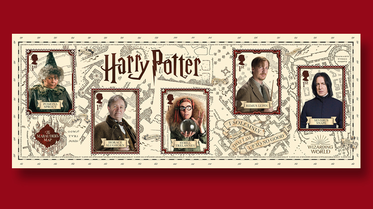 great-britain-harry-potter-souvenir-sheet