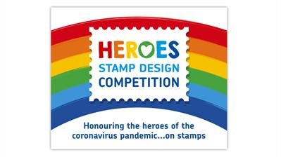 great-britain-heroes-stamp-design-competition-logo