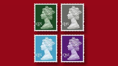 great-britain-machin-definitive-stamps