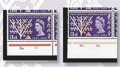 great-britain-philately-post-office-savings-bank-stamp-timson-thrissell-printings