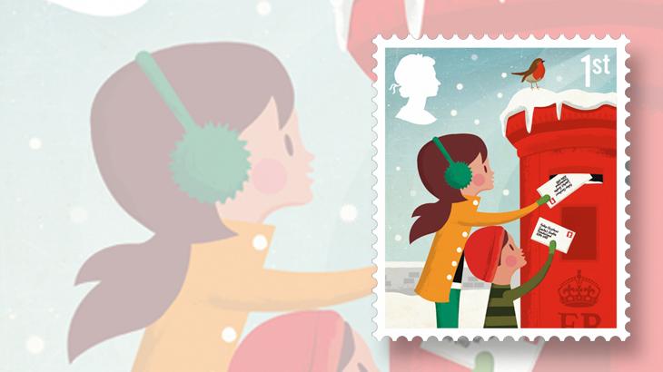 great-britain-pillar-box-2014-christmas-stamp