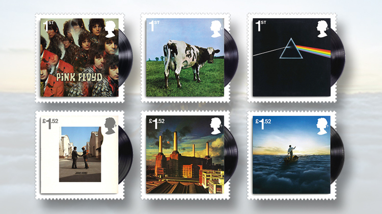 great-britain-pink-floyd-stamps-dark-side-of-the-moon