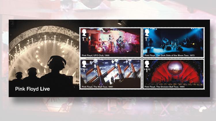 great-britain-pink-floyd-stamps-souvenir-sheet-concert