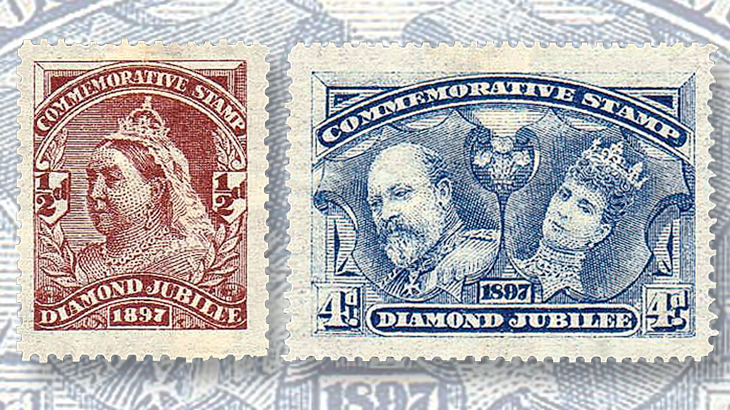 great-britain-queen-victoria-diamond-jubilee-labels-wallace-brothers
