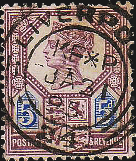 great-britain-queen-victoria-time-cancellation