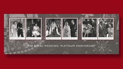 great-britain-royal-mail-seventieth-anniversary-souvenir-sheet