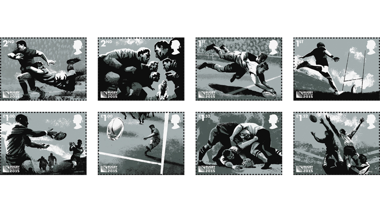 great-britain-rugby-world-cup-england-stamps-2015