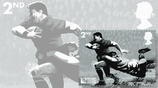 great-britain-rugby-world-cup-england-stamps
