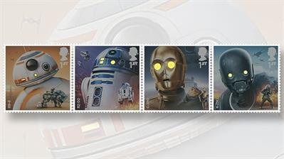 great-britain-star-wars-droid-stamps-glowing-eyes-ultraviolet-light