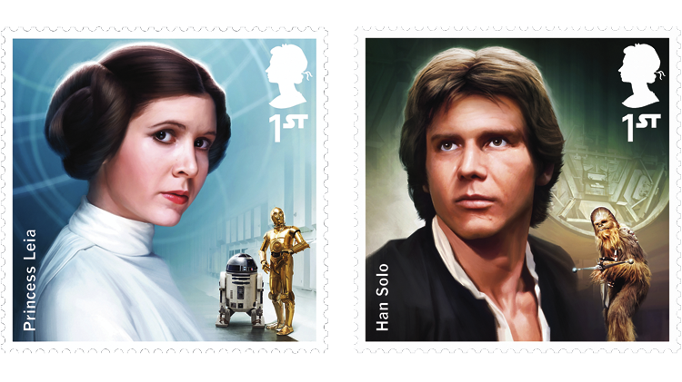 great-britain-star-wars-stamps-han-solo-princess-leia-2015
