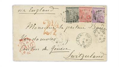 greca-collection-1878-cover-mafeteng-basutoland-geneva-switzerland