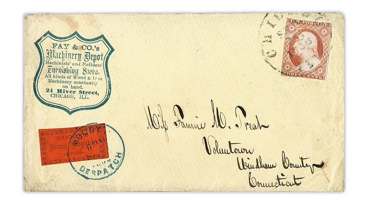 gross-collection-1856-moody's-penny-despatch-spelling-error-cover