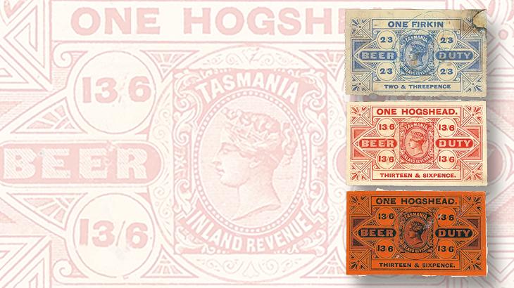 grosvenor-tasmania-beer-duty-stamps