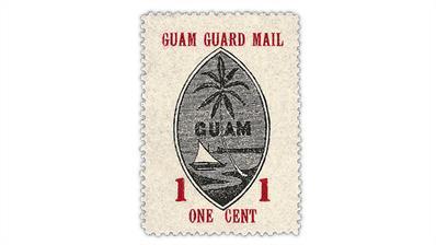 guam-guard-mail-stamp