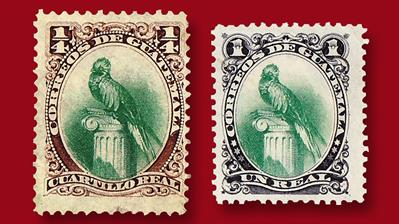 guatemala-quetzals-stamps