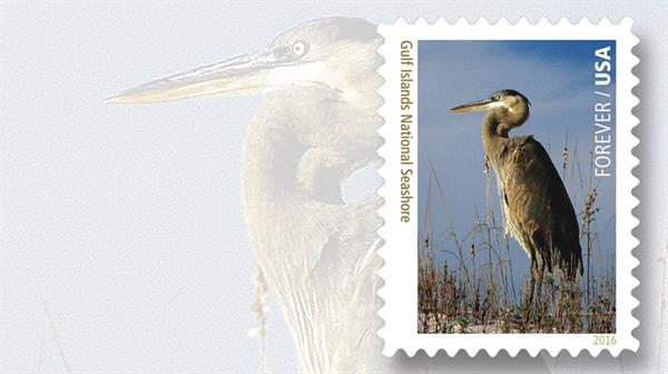 gulf-islands-national-seashore-stamp