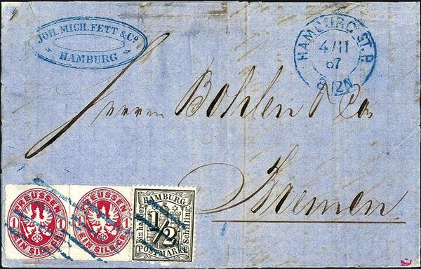 hamburg-prussia-mixed-franking-cover-1867