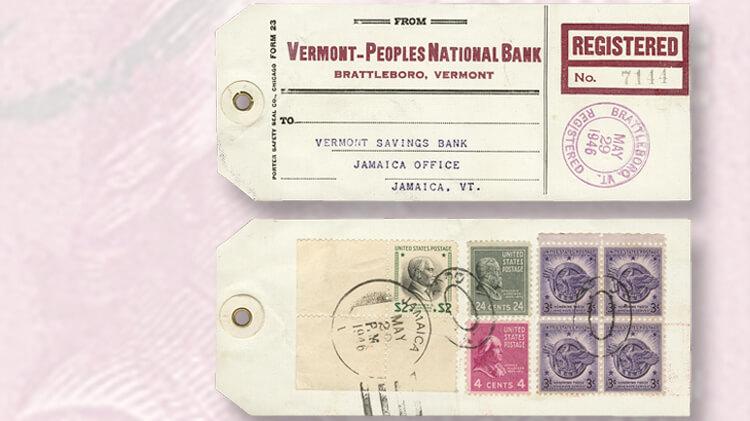 harding-presidential-stamp-bank-tag