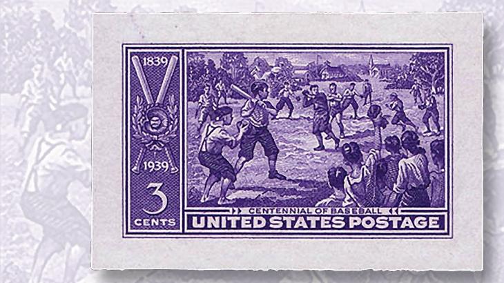 harmer-1939-three-cent-baseball-centennial