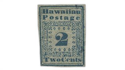 hawaii-1851-missionary-stamp-unique-unused