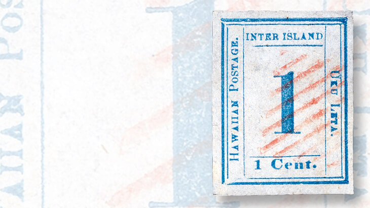 hawaii-1859-one-cent-light-blue-numeral-stamp