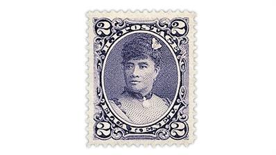 hawaii-1891-queen-liliuokalani-stamp