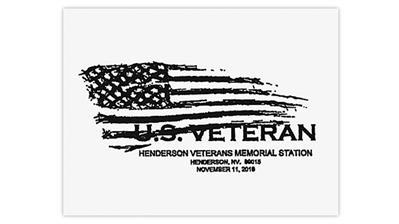 henderson-nevada-2019-veterans-memorial-postmark