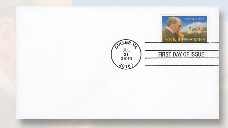henry-james-first-day-cover-date-error