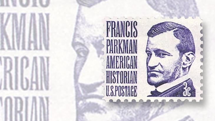historian-francis-parkman