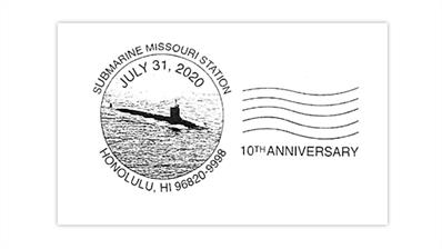 honolulu-uss-missouri-submarine-pictorial-postmark