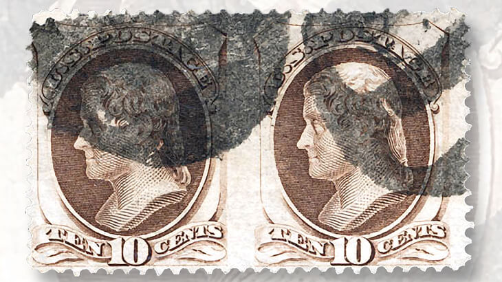 imperf-between-pair-brown-thomas-jefferson-stamp