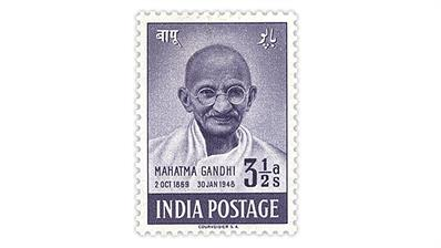 india-1948-mahatma-gandhi-stamp